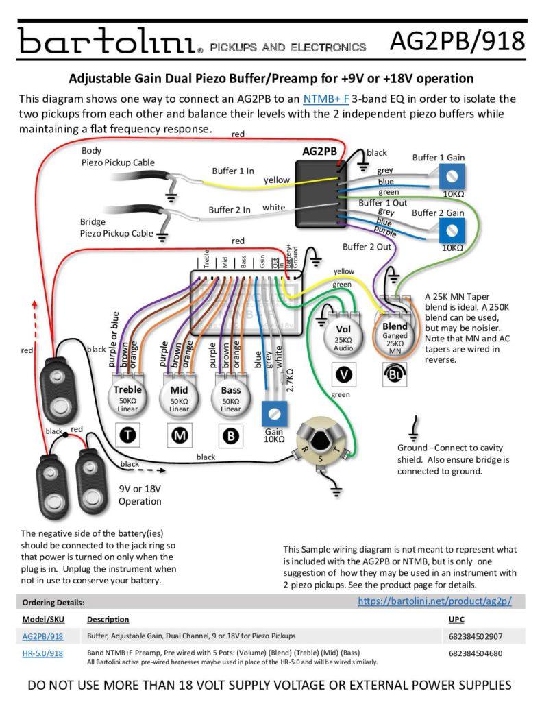 ag2pb  918 wiring diagram