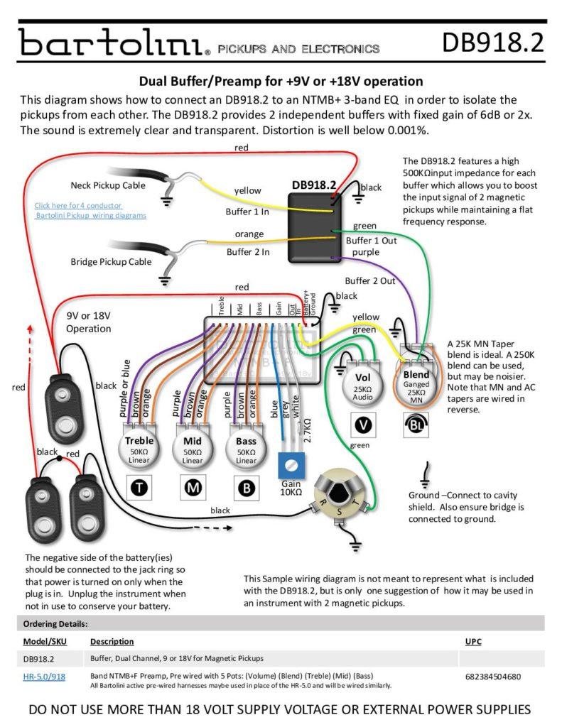 db918 2 wiring diagram