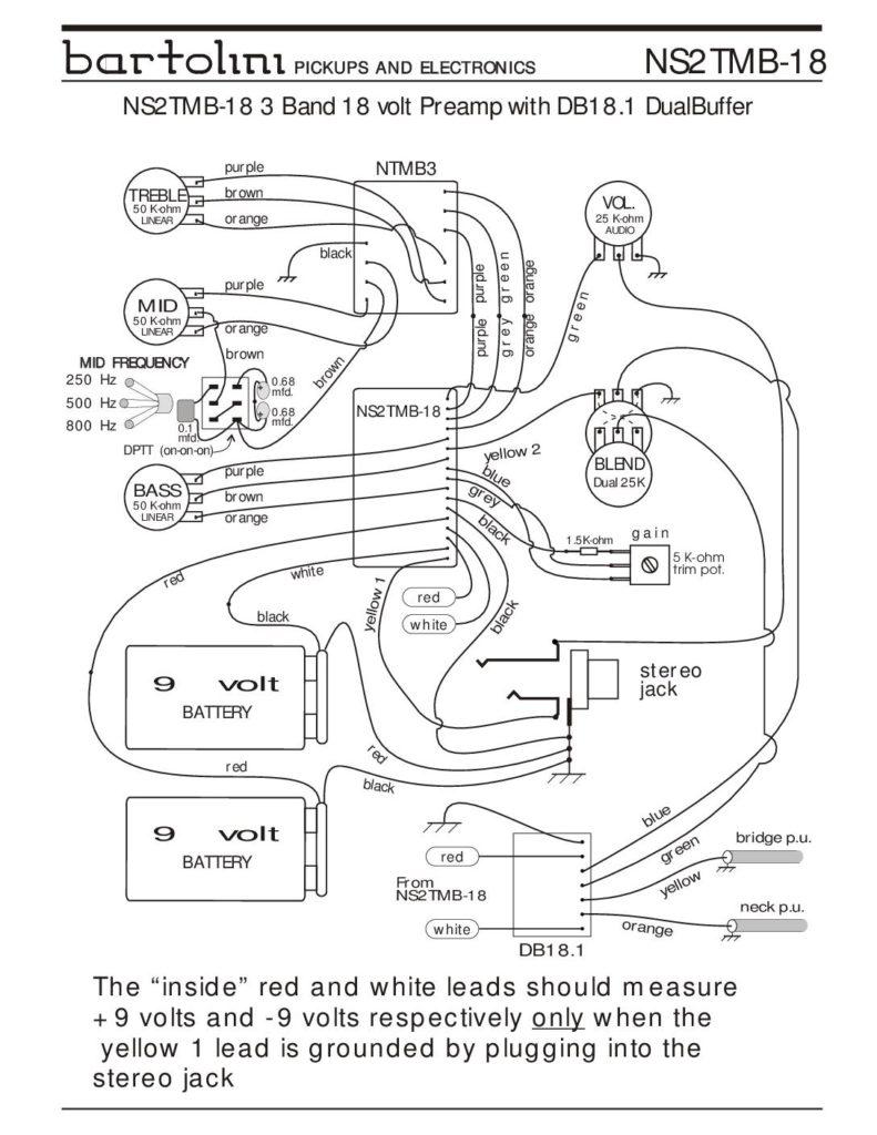 ns2tmb   db18 1 wiring diagram