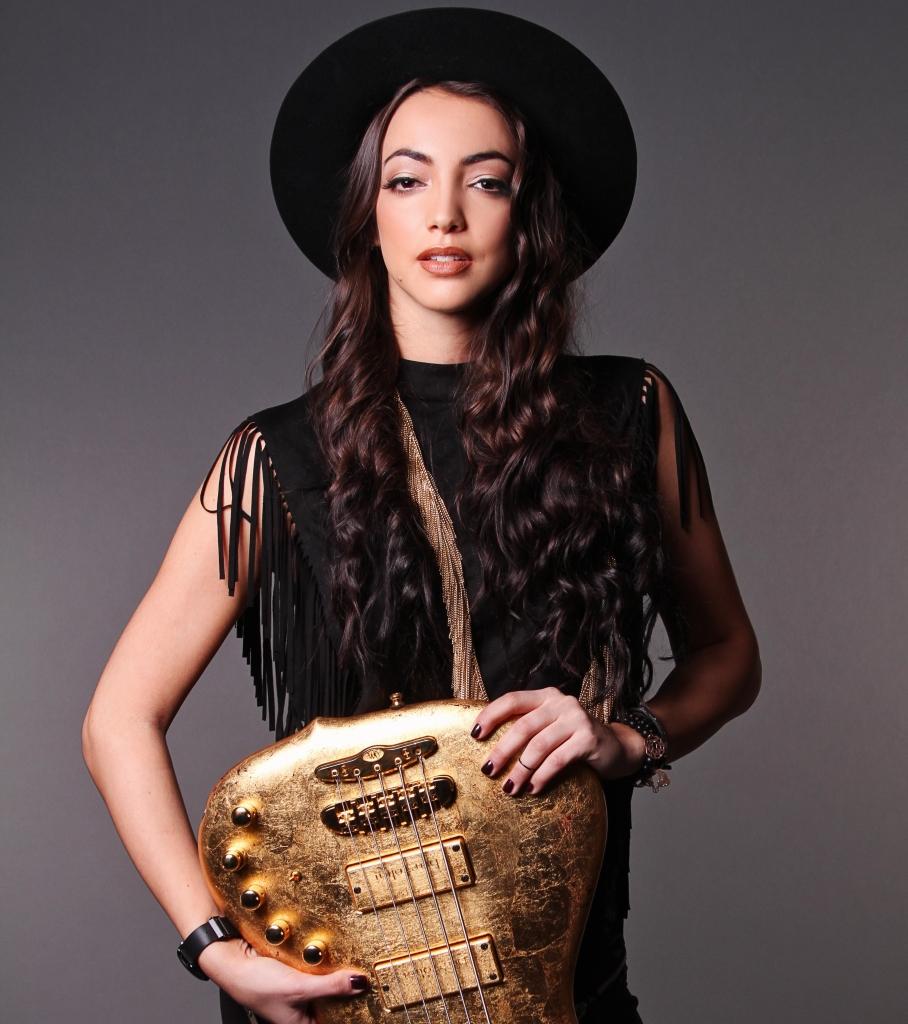 Alissia Benveniste