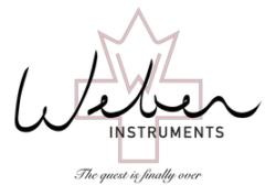 Wevber Instruments