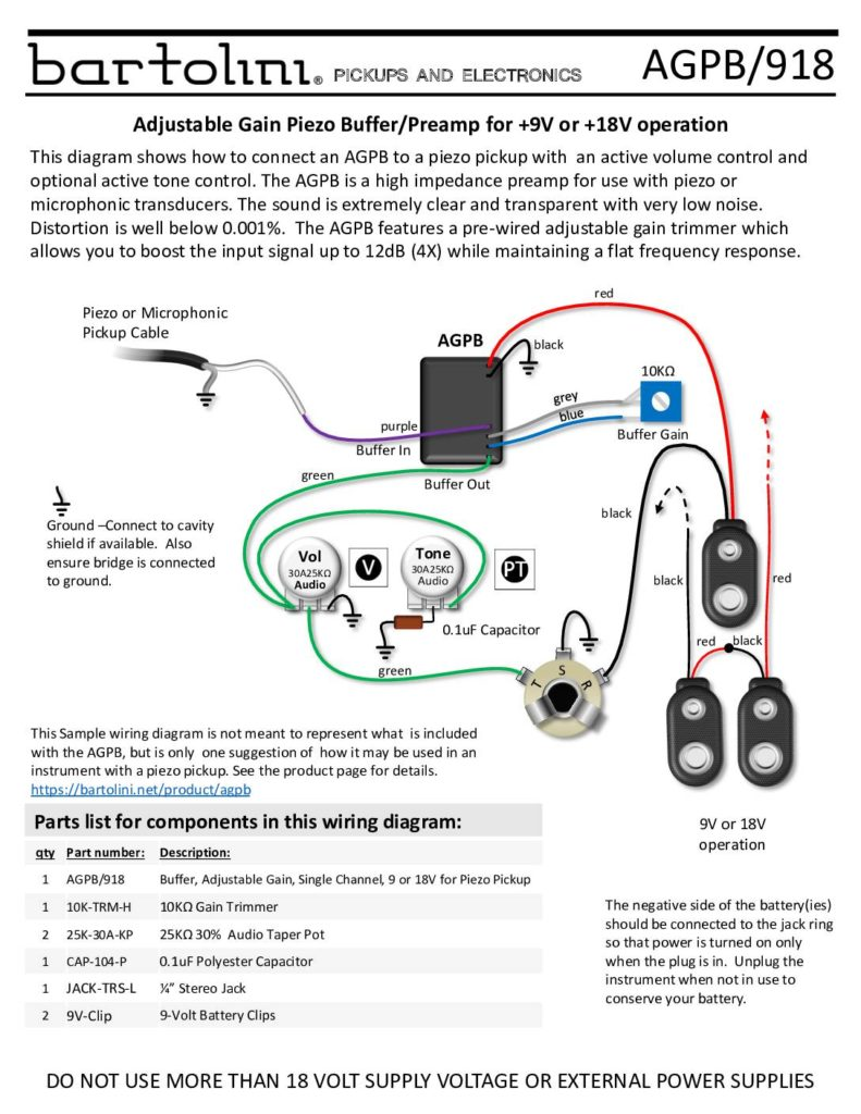 Bartolini Pickups Wiring Diagram Not Lossing Gretsch Pickup Diagrams Electronics Rh Net Jackson
