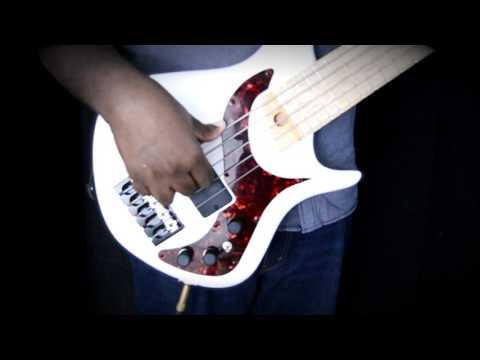 Classic Bass MusicMan Demo