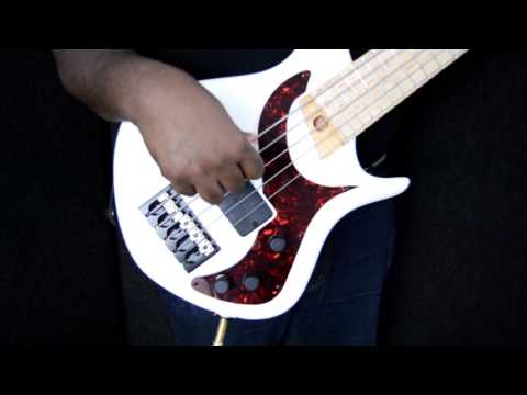 Original Series MusicMan Demo