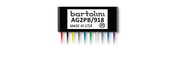 AG2PB Module