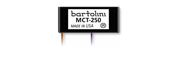 MCT-250 Modules
