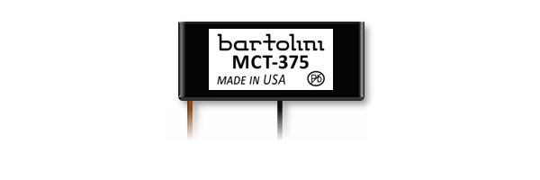 MCT-375 Modules