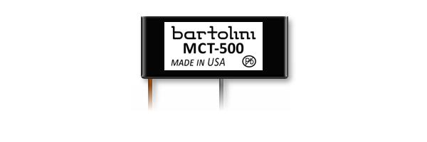 MCT-500 Modules