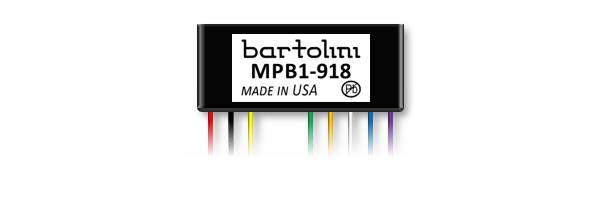 MPB1 Module
