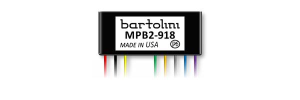MPB2 Module