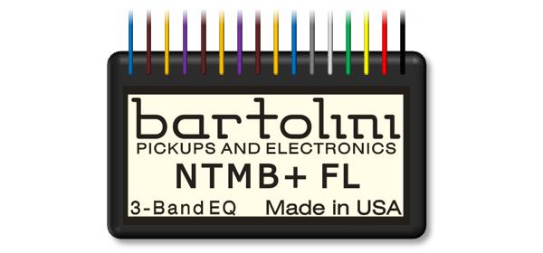 NTMB+FL Module