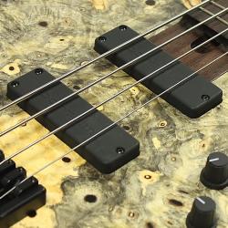 5-String Soapbar Bass Pickup