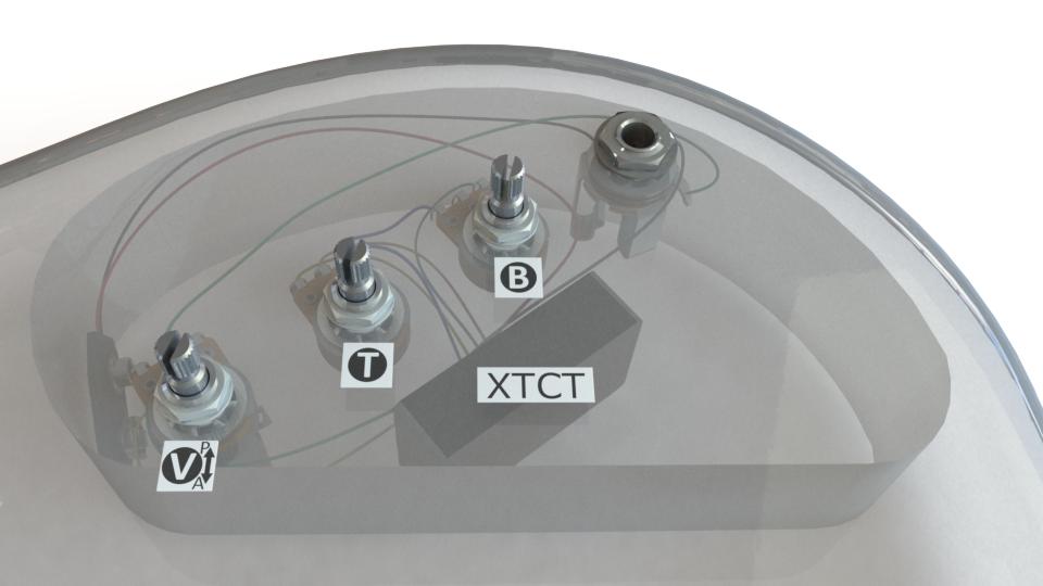 XTCT-2.3AP