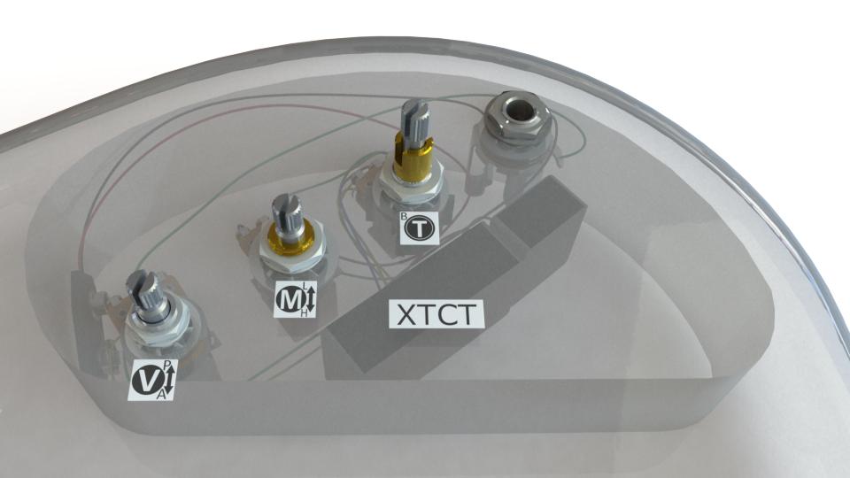 XTCT-2.4AP