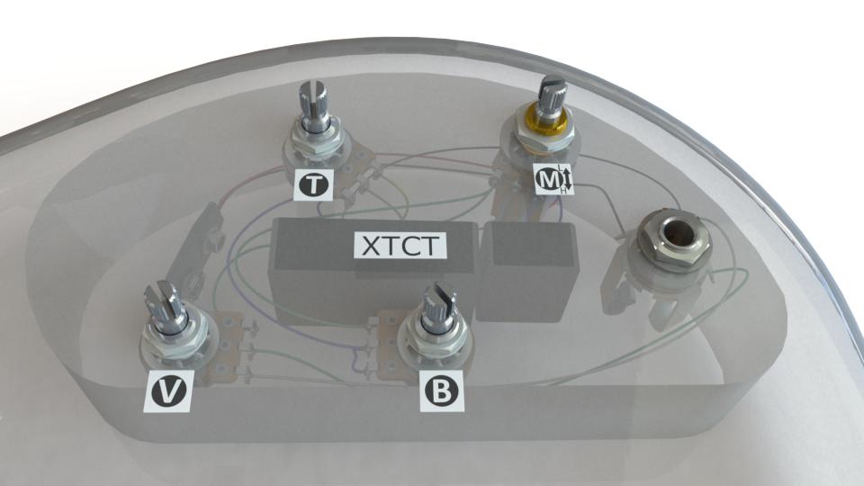 XTCT-2.5