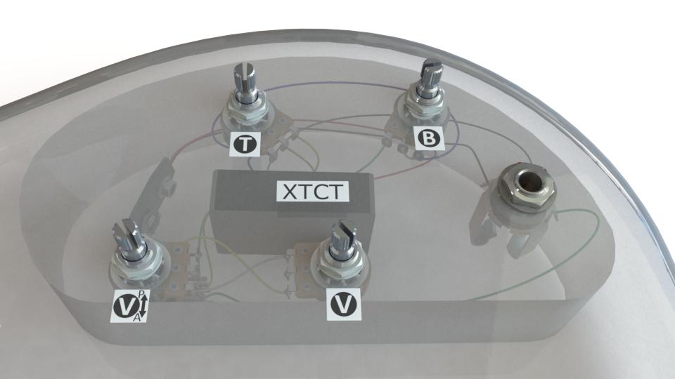 XTCT-4.2AP