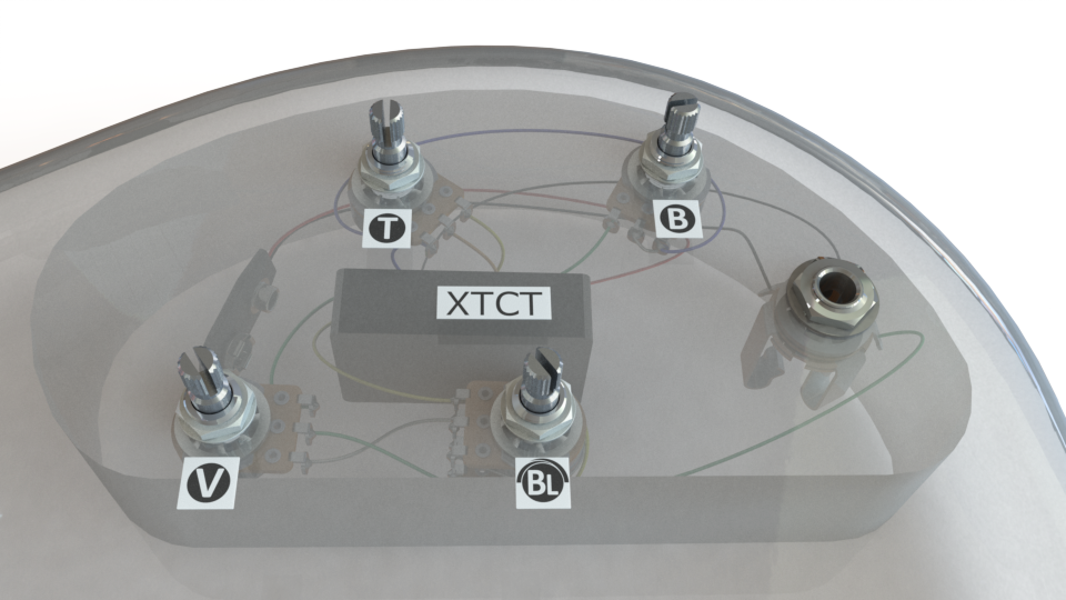 XTCT-4.5