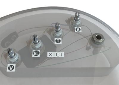 XTCT-4.5J