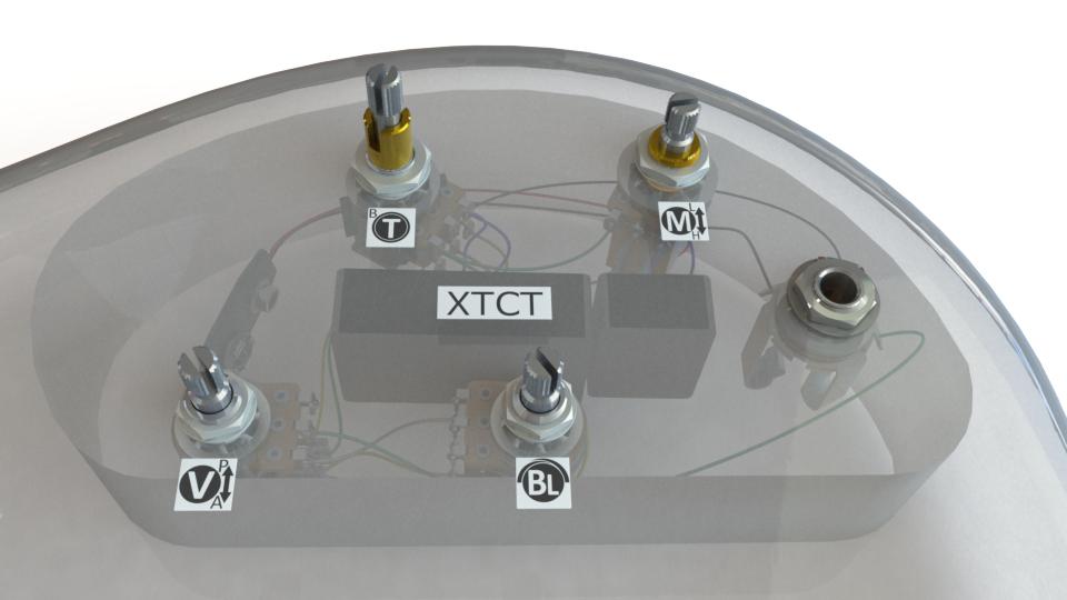 XTCT-4.6AP