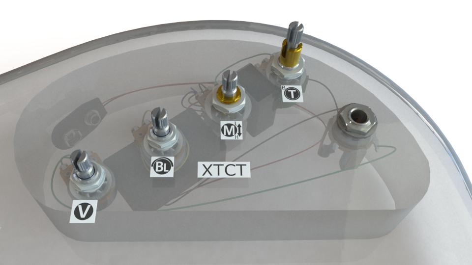 XTCT-4.6J
