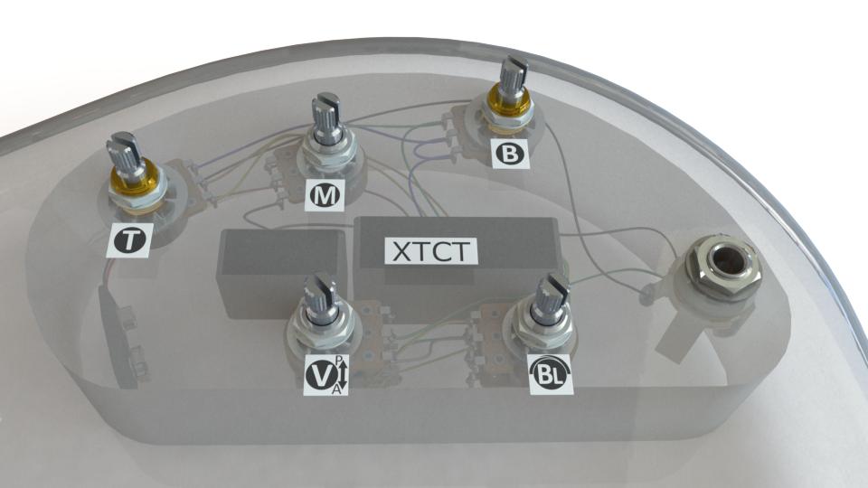 XTCT-5.0AP