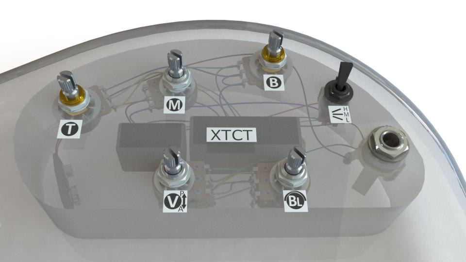 XTCT-5.4AP