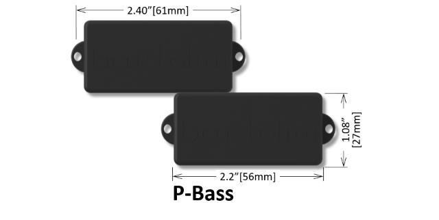 5 string original p bass 58s72 bartolini pickups electronics. Black Bedroom Furniture Sets. Home Design Ideas