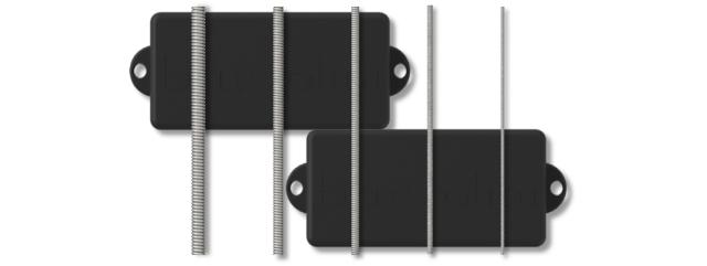 p bass bartolini pickups electronics. Black Bedroom Furniture Sets. Home Design Ideas